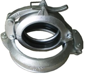 Shouldered Couplings And Fittings